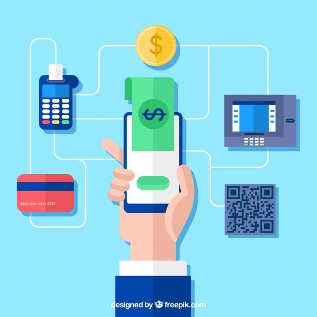 درگاه پرداخت و کیف پول الکترونیک برای وبلاگ