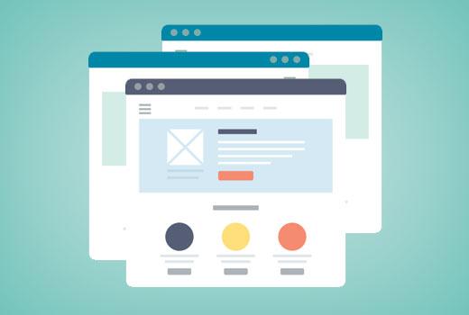 آموزش ساختن قالب های حرفه ای برای بلاگ بیان