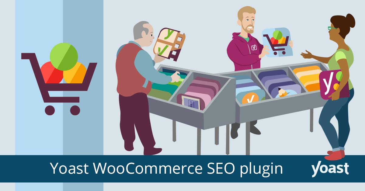 WooCommerce SEO 1 2 افزونه مکمل سئوی فروشگاه ووکامرسyoast woocommerce seo